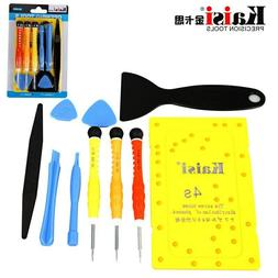 Kaisi 10in1 Opening Tool Screwdriver Repair Kit for with scr