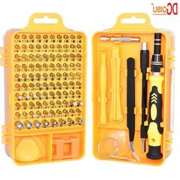 115 In 1 Screwdriver Set Multi-function <font><b>Computer</b