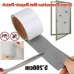 200cm insects screen patch repair kit mosquito