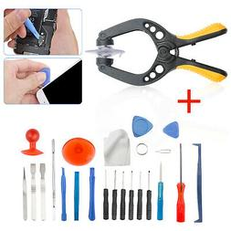 22in1 Phone LCD Screen Opening Tool Plier Suction Cup Pry Sp