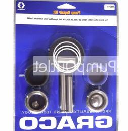 Graco 246341 Pump Repair Kit GMax 7900 HydraMax 225 LineLaze