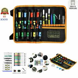 25 Pcs Professional Repair Tools Kit Set for iPhone Tablets
