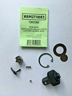32765 1 2 drive ratchet repair kit