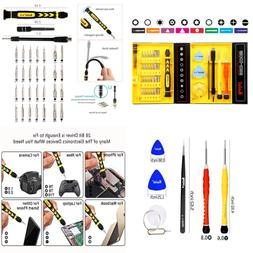 Kaisi 38 PC Magnetic Screwdriver Set Precision Toolkit Elect