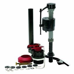 Fluidmaster 400AKRP10 Universal, All In One, Complete Toilet