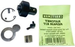 "Craftsman 43444, 1/2"" Quick Release Ratchet Repair Kit fits"