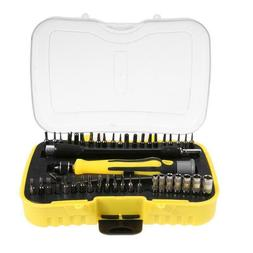 Alloet 45 in 1 Multi-Bit Phone Repair Tools Kit Precision Co