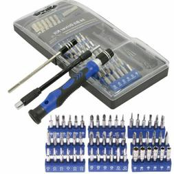 58X Computer Repair Kit Set Tool Laptop PC Precision Screwdr