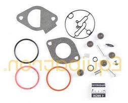 Briggs & Stratton 796184 Carburetor Overhaul Kit Replaces 69