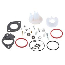 HIPA 796184 Carburetor Overhaul Kit for Briggs & Stratton 69