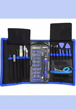 XOOL 80 in 1 Pro Repair Tool Kit Electronics Precision Magne