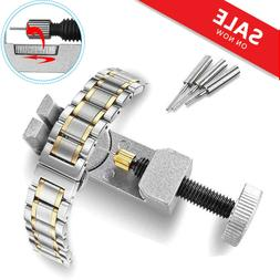 Adjustment Watch Band Strap Bracelet Link Pin Remover Repair