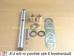 JCB BACKHOE - KING PIN REPAIR KIT 2WD