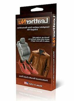 Best Leather Color Restoration & Repair Kit Great for Couche