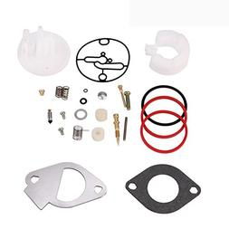 BH-Motor New Carburetor Rebuild Kit Master Overhaul for Brig