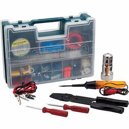 Calterm Auto Emergency Electrical Repair Kit #5207