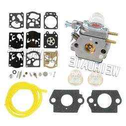 Carburetor & Repair Kit For Remington RM2510 RM2520 RM2560 R