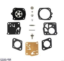 Carburetor Carb Rebuild Repair Kit For Tillotson HS RK-23HS