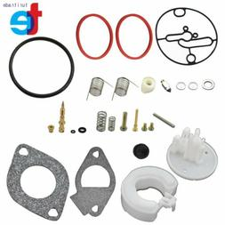 Carburetor Carb Rebuild Repair Kit Parts For Briggs & Stratt