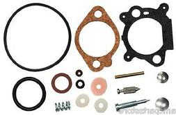 Carburetor Overhaul Repair Kit For Briggs & Stratton 498260,