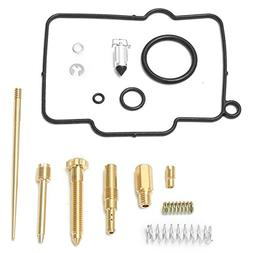 Carburetor Repair/Carb Rebuild Kit Jets For Kawasaki KX250 2