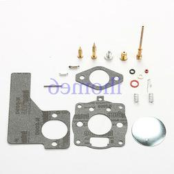 Carburetor Repair Kit for Briggs & Stratton 394989 10HP 11HP