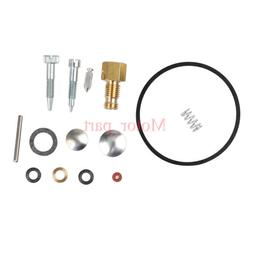 carburetor repair kit f tecumseh 632991 632774