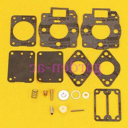 carburetor repair kit for briggs and stratton