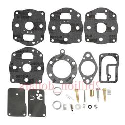 Carburetor Repair Kit For Briggs Stratton 402451 402707 4224