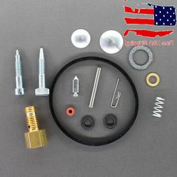 632347 Carburetor Repair Kit For Tecumseh 8-10HP HM70 HM80 H