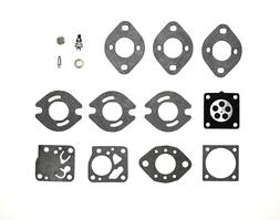 CARBURETOR REPAIR KIT FOR TECUMSEH TC200 TC300 640230 640231