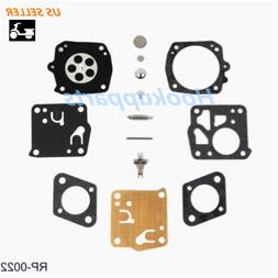 CARBURETOR REPAIR KIT for TILLOTSON Homelite XL12 SXLAO SUPE