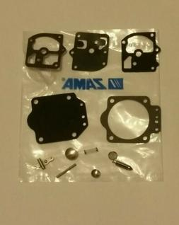 Genuine Zama Carburetor Repair  Kit RB-16 for C2S-H5, C2S-H5