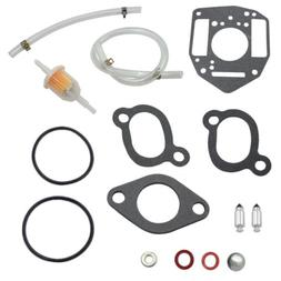 Carburetor Repair Kit Replaces John Deere Onan Nikki Carb P
