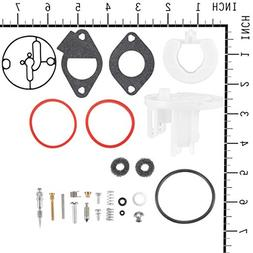 uxcell New Carburetor Repair Kits for Briggs & Stratton 7961
