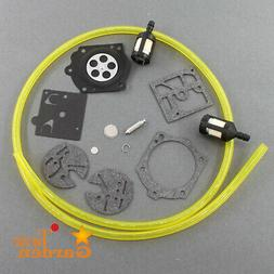 Carburetor Repair Rebuild Kit Fit Homelite XL XL 2 & Super 2