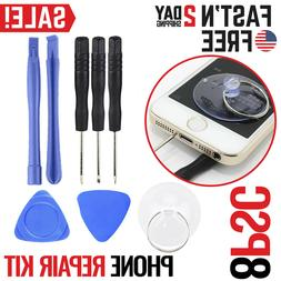 Cell Phone Repair Kit Set Tools Mobile Precision Screwdriver
