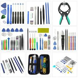 Cell Phone Tablet Repair Opening Tool Kit Set Pry Screwdrive