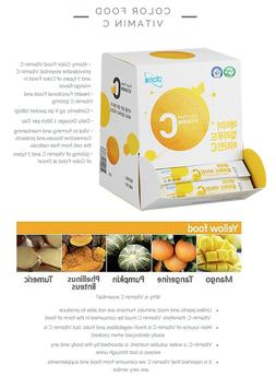 ATOMY Colorfood Vitamin C 2g x 90packet
