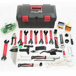 BIKEHAND Complete Bike Bicycle Repair Tools Tool Kit