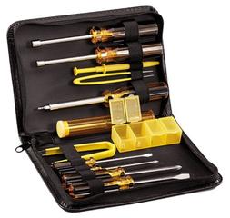 Fellowes Standard 11-Piece Computer Tool Kit
