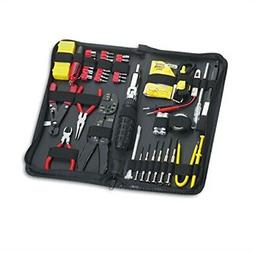 Fellowes Premium Computer Tool Kit-55 Piece - TAA Compliant