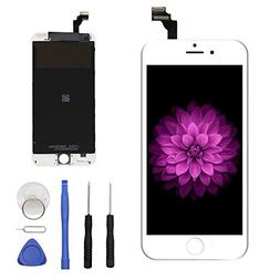LCD Display & Touch Screen Digitizer Replacement Full Assemb