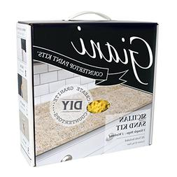 Giani Granite Paint Kit Sicilian Sand