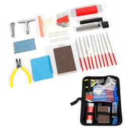 Guitar Repair and Maintenance Accessories KIT Complete Care