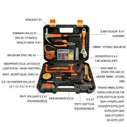 Household Repair Tool Kit Set Screwdriver Wrench Remover Too