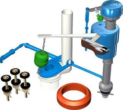 Hydrofit Total Premium Complete Toilet Repair Kit