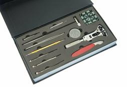 SE JT6615CF Watch Repair Tool Kit
