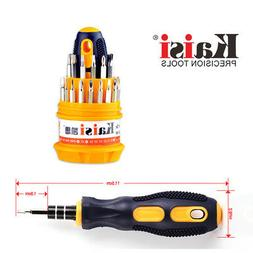 Kaisi Precision 31-in-1 Torx Screwdriver Set Mobile Phone Re