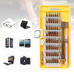 Kootek 60 in 1 S2 Steel Precision Screwdriver Set with 56 Ma